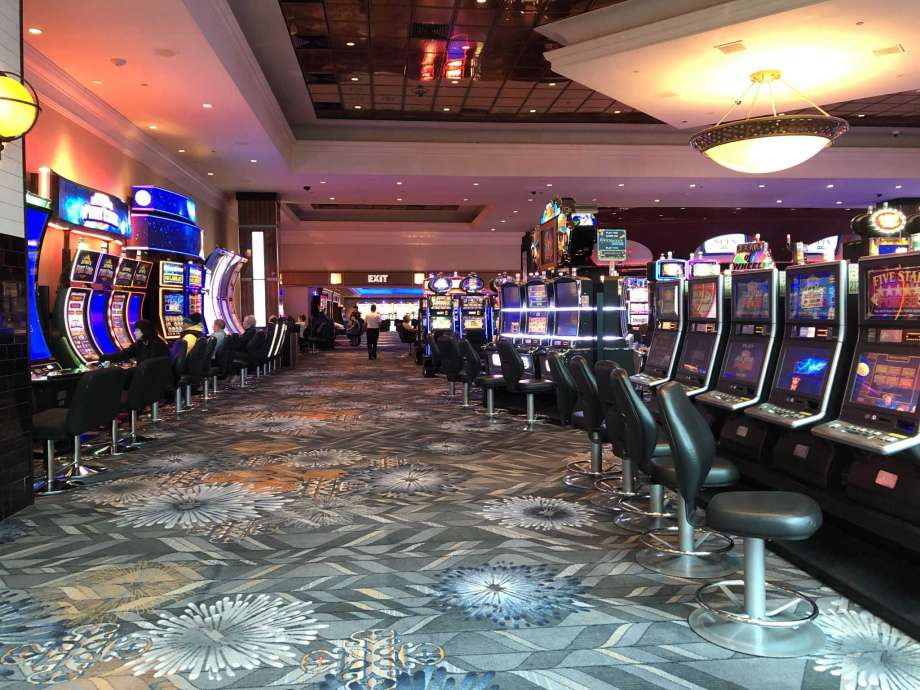 Efficient Ways To Get More Out Of Online Casino